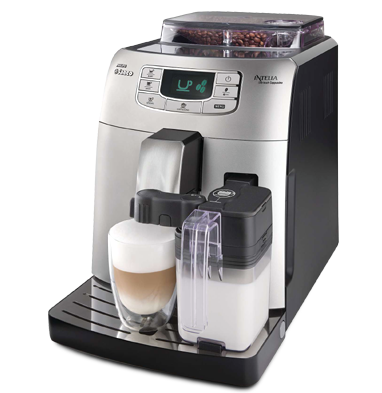 Intelia Cappuccino HD8753